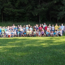 Mighty Wolves Sommercamp 2015