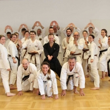 2018_04 Black Belt Training mit Sensei Thomas Geiger