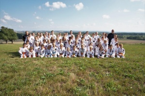 2018_08 Karate Kinder Sommerlager (1)